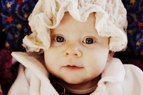 [フリー画像素材] 人物, 子供 - 赤ちゃん ID:201203130400