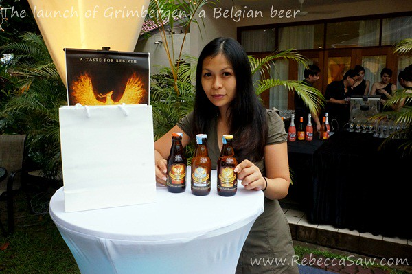 The launch of Grimbergen-005
