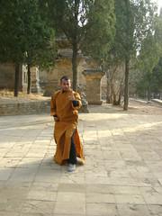 Tue, 15/03/2011 - 05:23 - SHIFU KANISHKA TRAINING IN SHAOLIN LAO JIA XIAO HONG QUAN Shaolin Kung Fu India