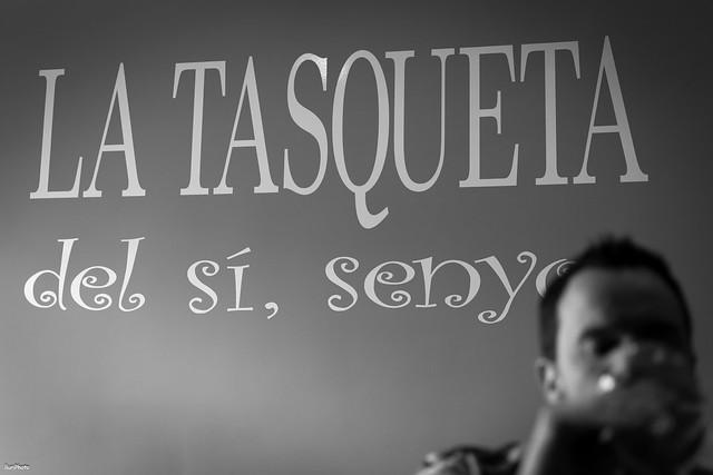 La tasqueta - 1