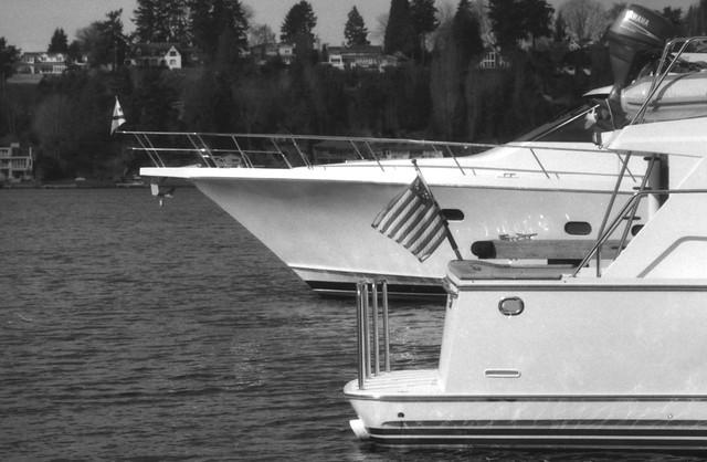 Meydenbauer Boats 1