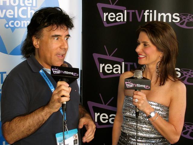 Larry Richman, Lynn Maggio, Jugnoo , SXSW 2012