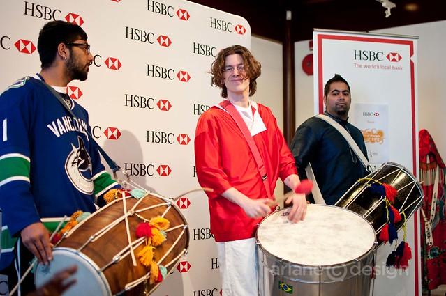 rePercussion Drum Trio