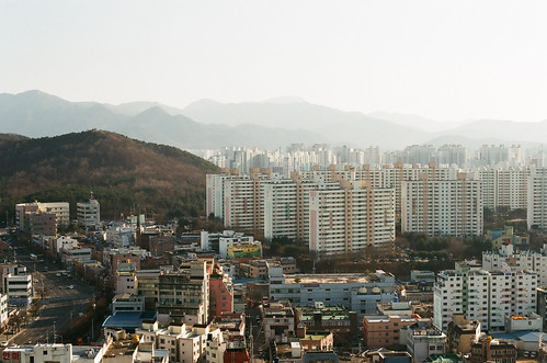 camera film iso200 nikon korea fujifilm southkorea fm2 daegu