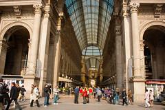 Milan trip planner