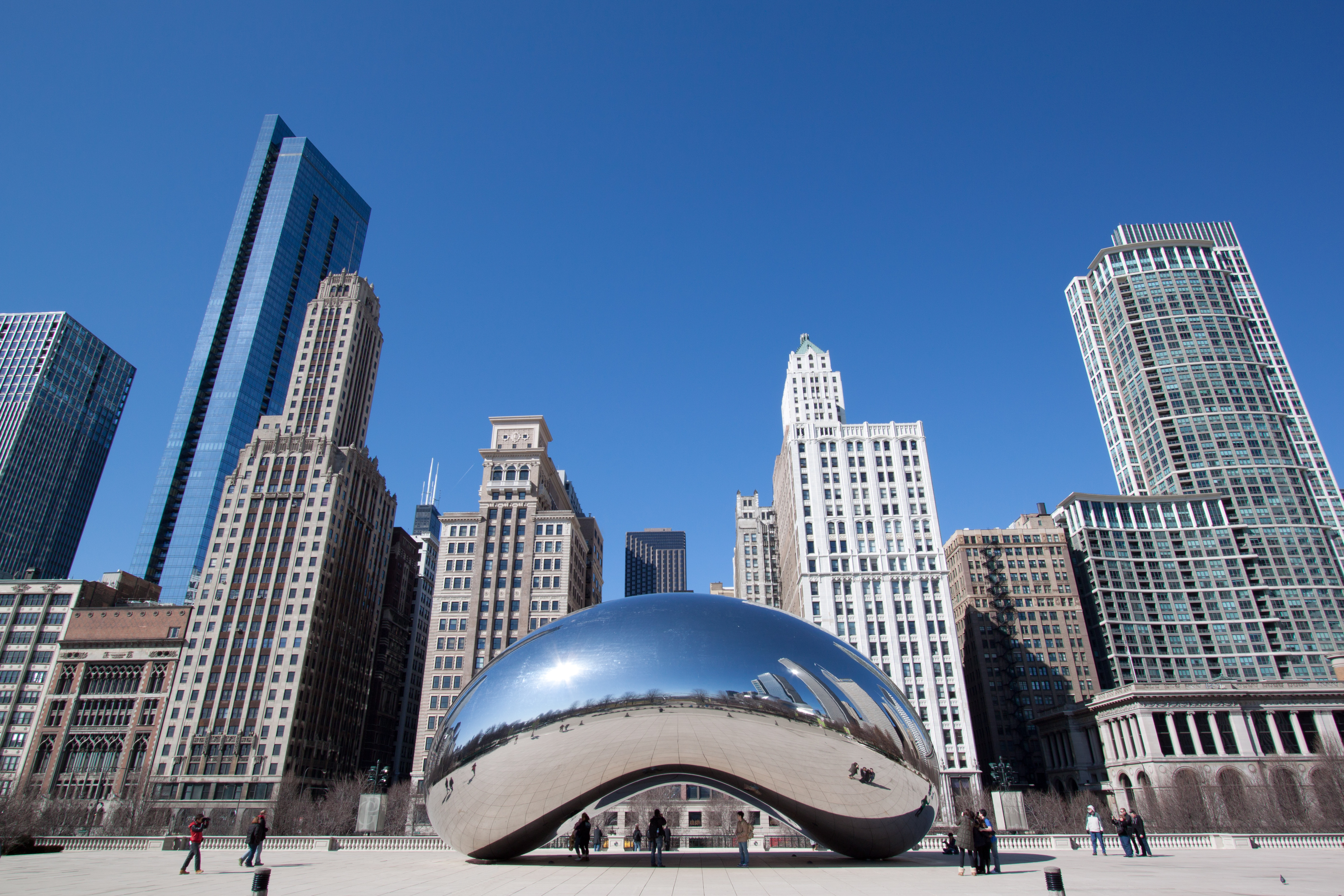 How To Be Frugal Free Things To Do In Chicago