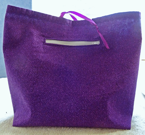 Purple Project Bag 02