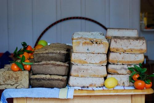 hoola-hooping GF loaves