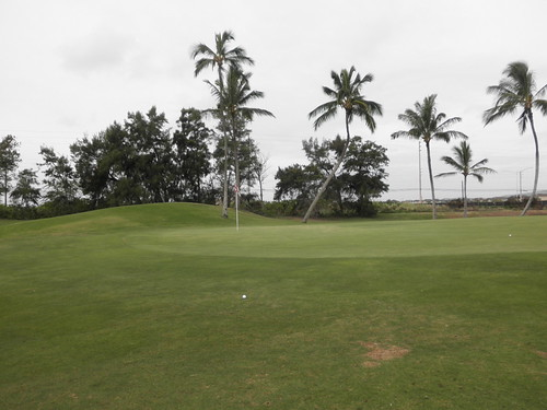 Hawaii Prince Golf Club 123