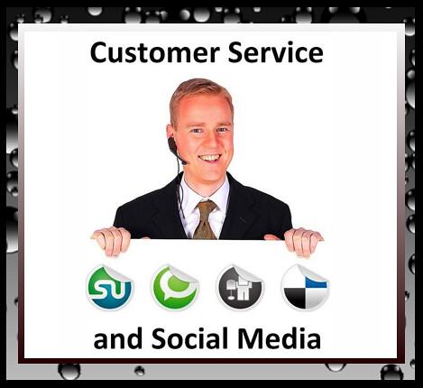 Social Media & Customer Service