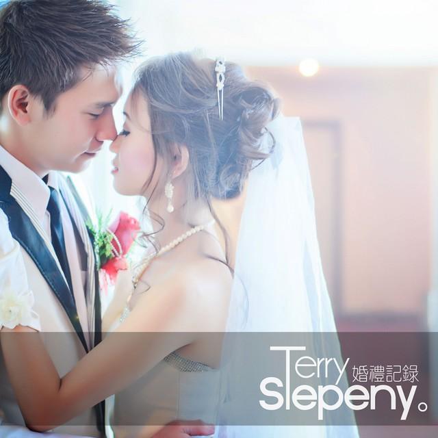 Terry & Stepeny