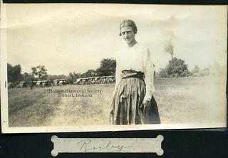 Ruby Sherr (23b)