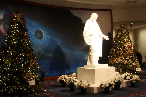 Christus Dec 2011
