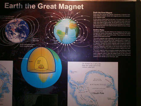 Earth-the-great-magnet