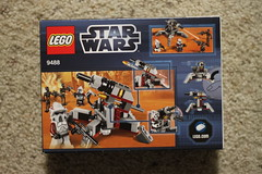 Elite Clone Trooper & Commando Droid Battle Pack