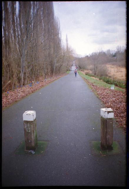 Juanita Bay Park, Kirkland WA - 11 February 2012