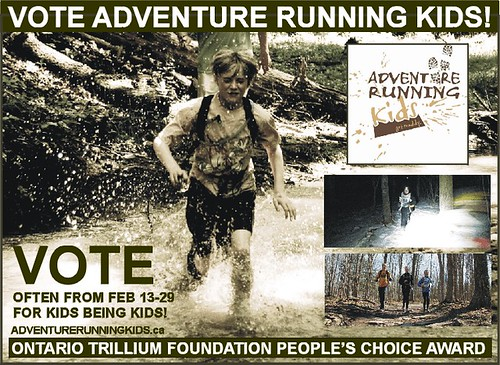 adventurerunningkids.ca/vote