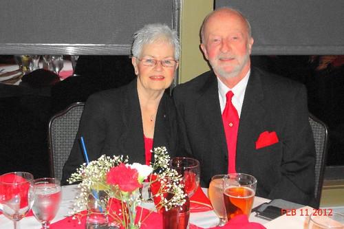 Valentine's Event 2012