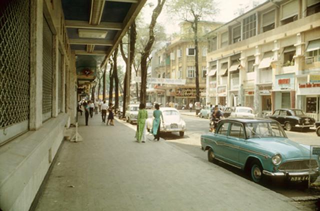 1968 Tu Do Street