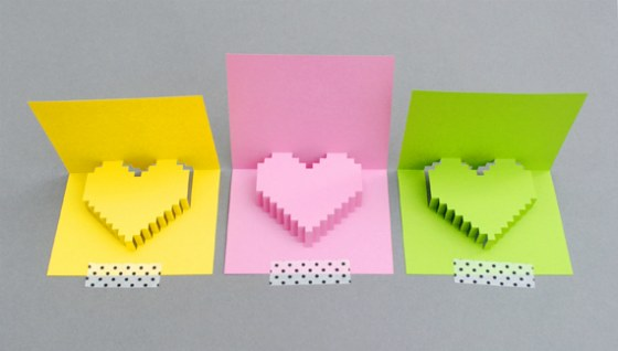tarjetas 14 de febrero