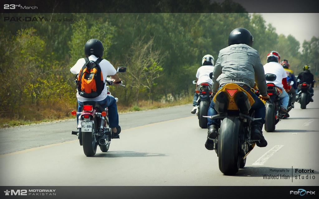 Fotorix Waleed - 23rd March 2012 BikerBoyz Gathering on M2 Motorway with Protocol - 6871290270 463155a98c b