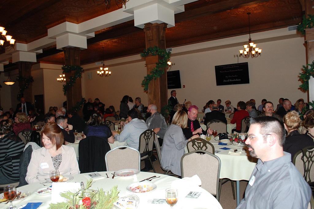 Chamber of Commerce Dinner 2010