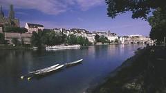 Rýnská stezka