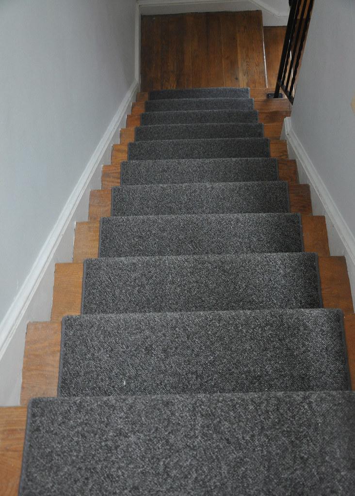 Exceptional Stairway Carpet Runner