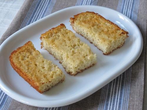 Rava Cake / Semolina Cake