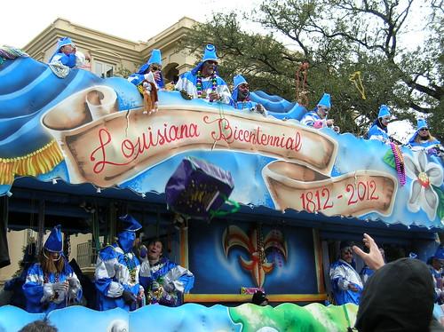 Louisiana Bicentennial