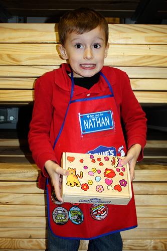 NathanSillySmile