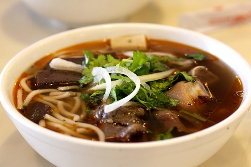bun bo hue @ bun bo hue so 1