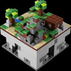 21102 LEGO Minecraft - 4