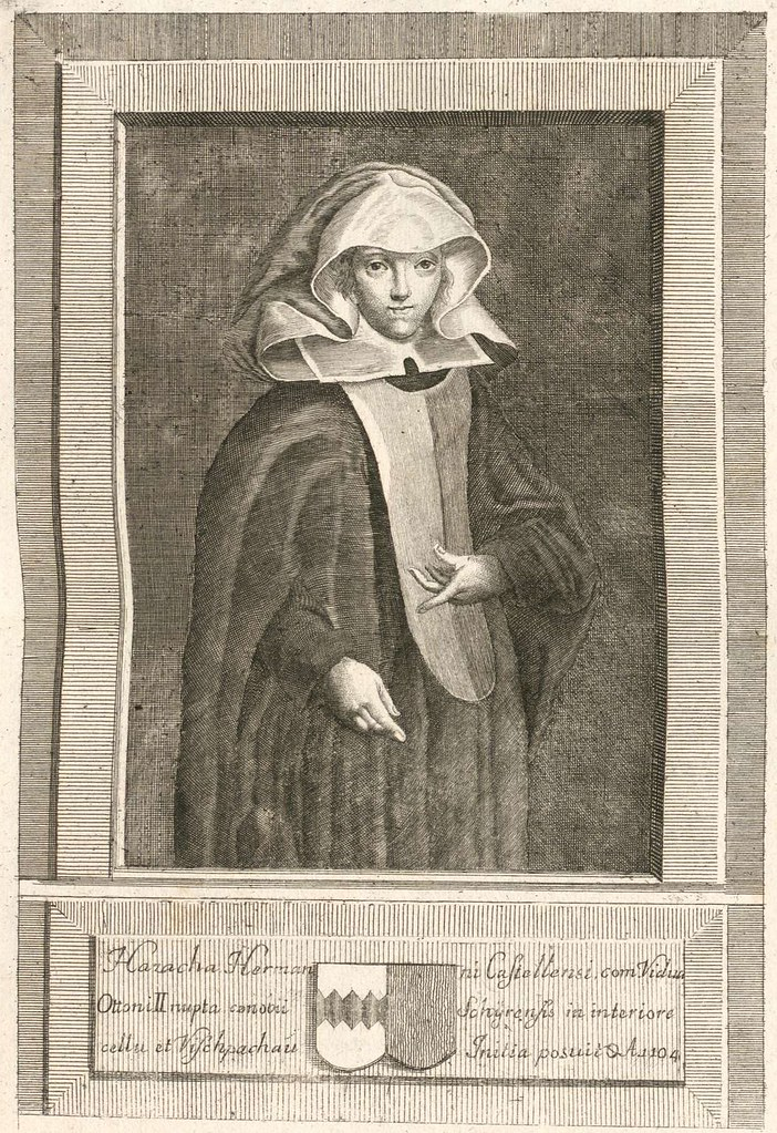 Haracha Herman 1104
