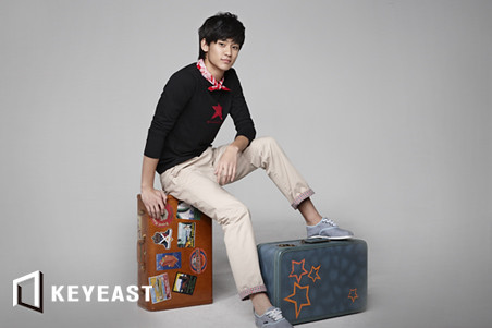 Kim Soo Hyun KeyEast Official Photo Collection 20110303_ksh_21