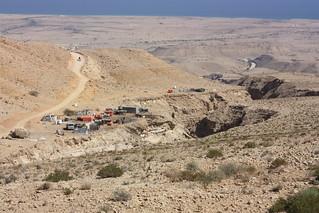 Salmah Plateau, Hiraymah village
