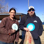 Damien Veniegas & Doug Smith - CTP Aces @ Badlands