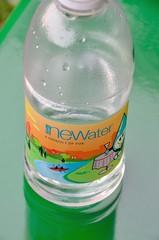 drinkware(0.0), liqueur(0.0), lemonade(0.0), drink(0.0), water(1.0), distilled beverage(1.0), bottle(1.0), mineral water(1.0), juice(1.0),