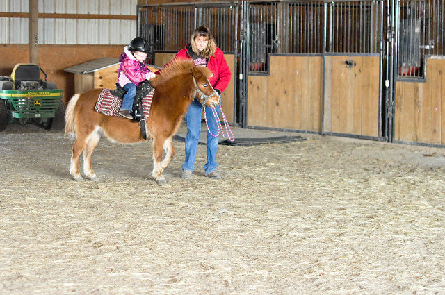 Riding Lessons | 02/19/12