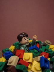 Drowning In Bricks
