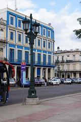 Hotel Telegrafo, Havana