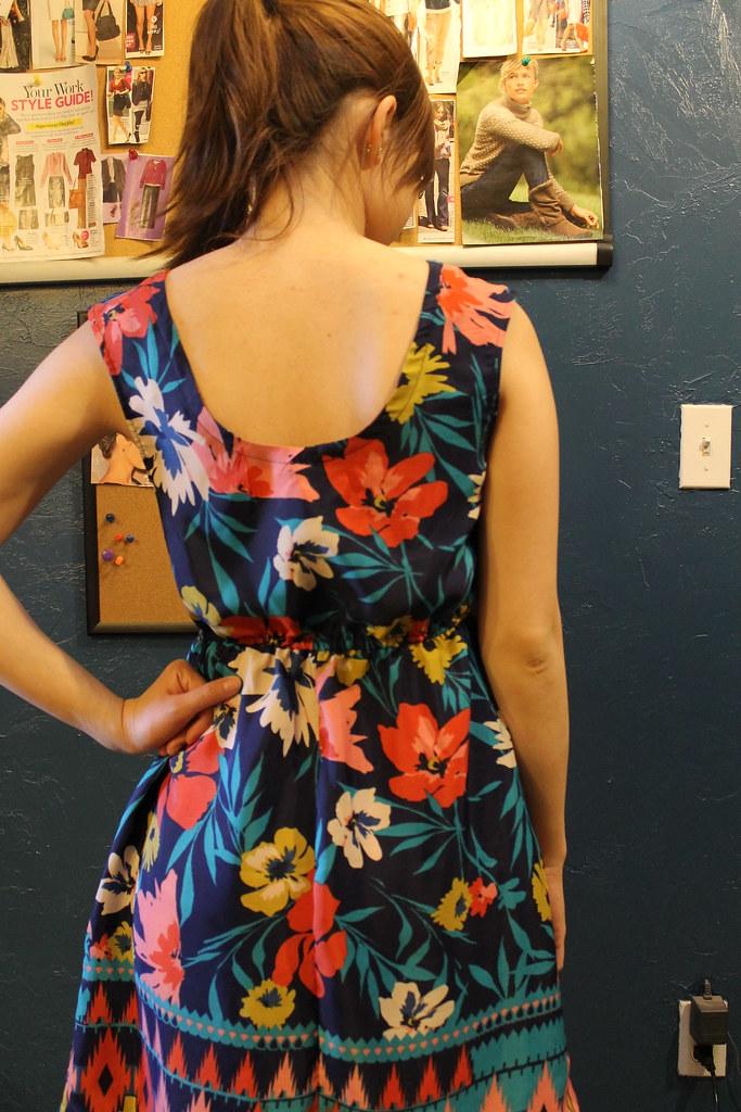 diy dress 014