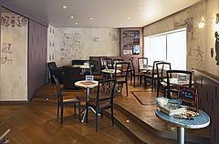 Interlude Cafe - 04