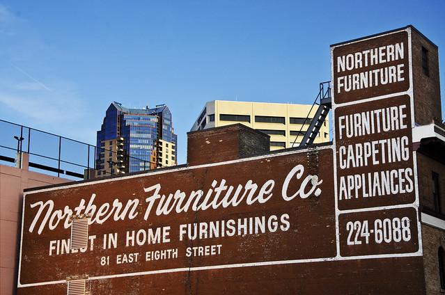 Northern Furniture pany