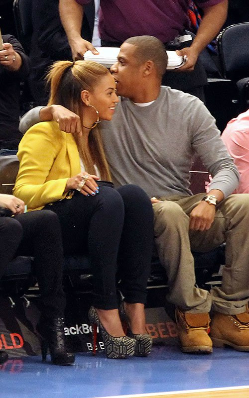 Jay-Z and Beyonce (4)
