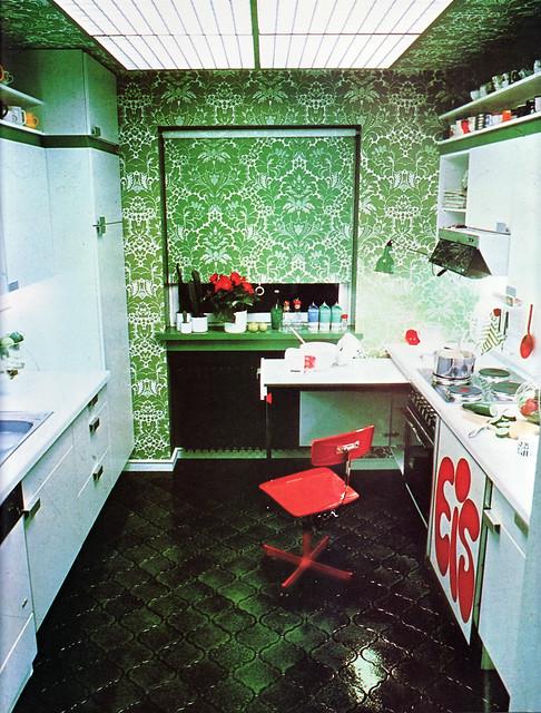 green pop kitchen