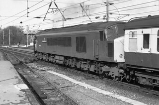 Out On The Midland - 45 137