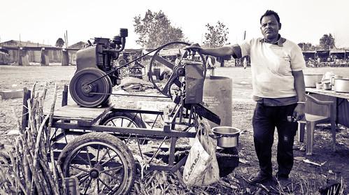 nepal nepalgunj kathmandu sugarcane crusher satyam by satyamjoshi
