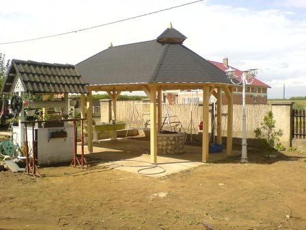 Bespoke Furniture - garden