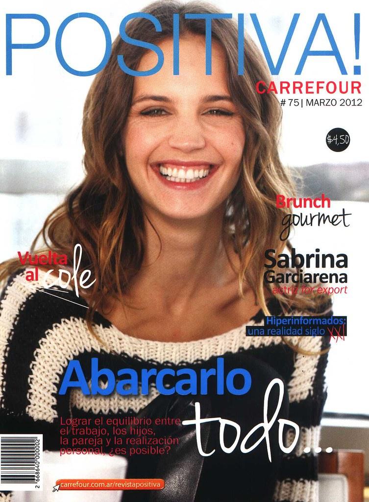 Revista Positiva Marzo 2012 (1)